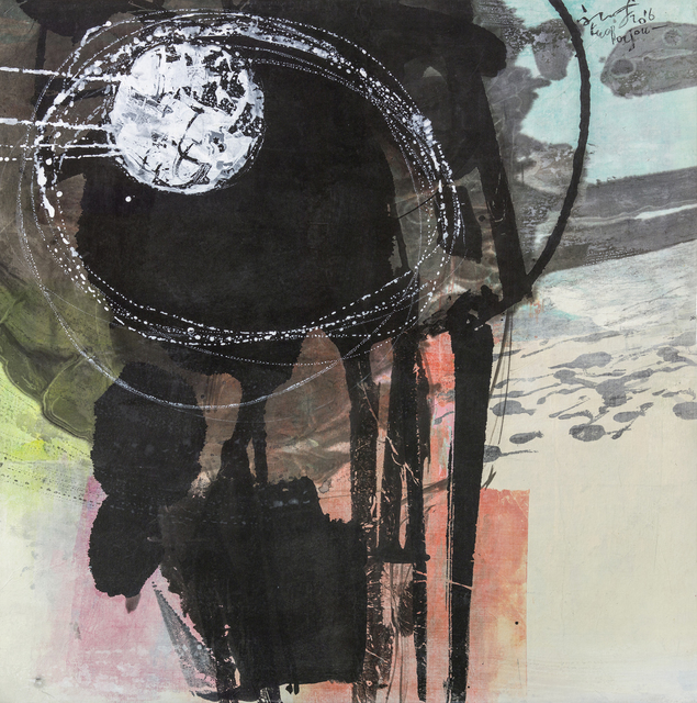 , 'Hidden Spring,' 2016, Liang Gallery