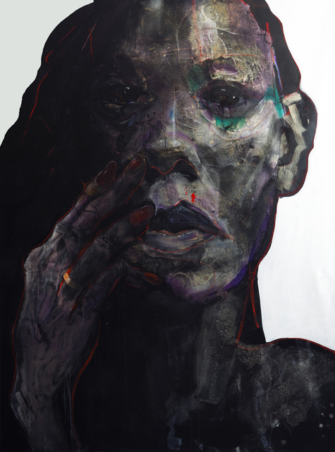 William Stoehr, 'Shelby 5', 2018, Bill Lowe Gallery