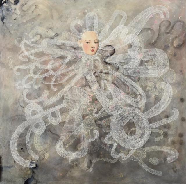 , 'Cosmic,' 2017, Wally Workman Gallery