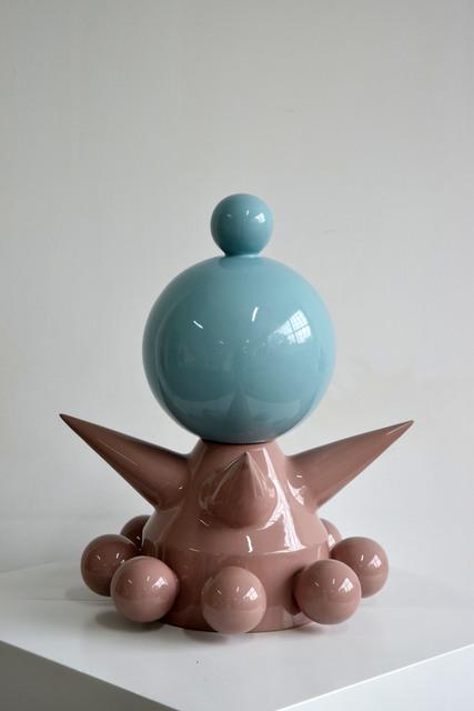 , 'Urn 07,' 2016, ADN Galería