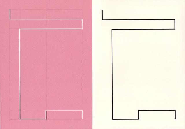 Richard Caldicott, 'Untitled #4', 2015, Sous Les Etoiles Gallery