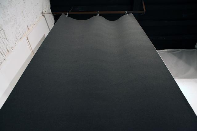 , 'Moqueta,' 2018, Hans & Fritz Contemporary