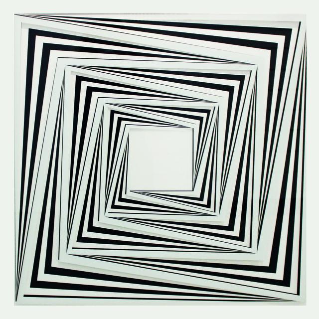 , '633 A - 2015,' 2015, Galleria Punto Sull'Arte