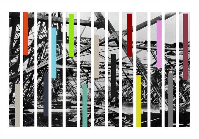 , 'Puente 2 ,' 2018, Artemisa Gallery