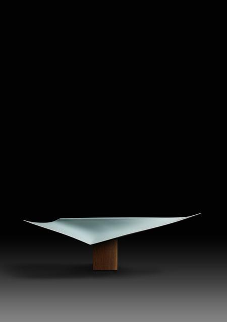 , 'Seijaku no toki, Moment of Silence (T-3776),' 2013, Erik Thomsen
