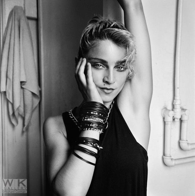 , 'Madonna Bathroom #1,' 1983, Weiss Katz Gallery