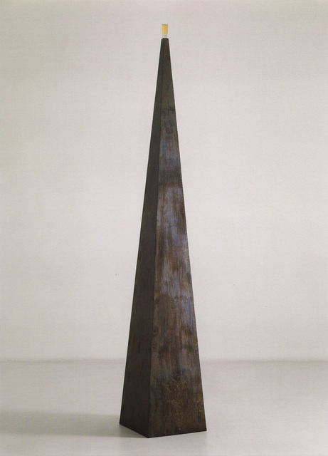 , 'Monumento al caballito  ,' 2003, le laboratoire