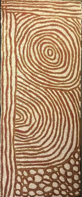 Walangkura Napanangka, 'Untitled', 2006, Gannon House Gallery