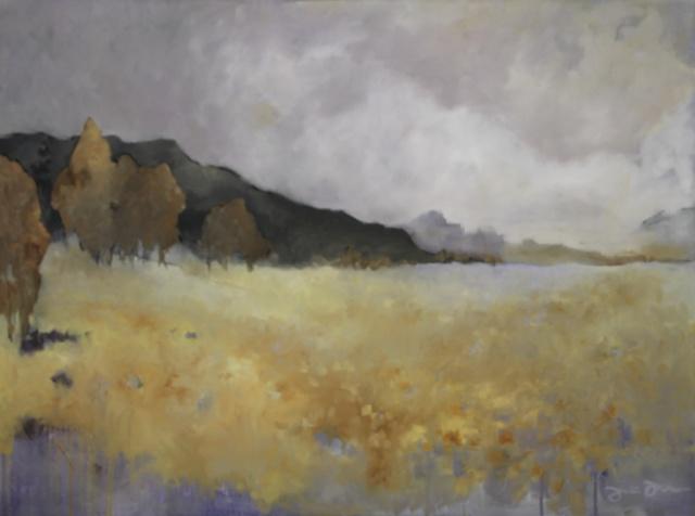 , 'Distant Field,' 2016, J. Cacciola Gallery