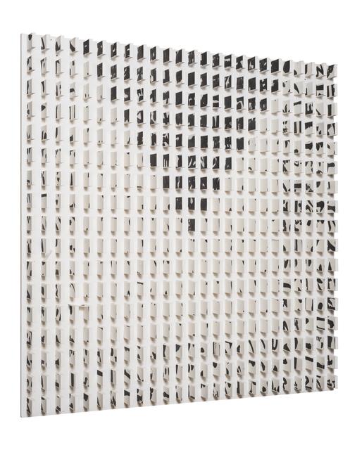, '不立文字 Understanding beyond words 17,' 2016, Regina Gallery - Seoul