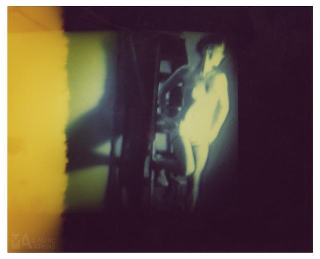 Marc Atkins, 'Video Still Nude 2777', 2001, The Grey Gallery