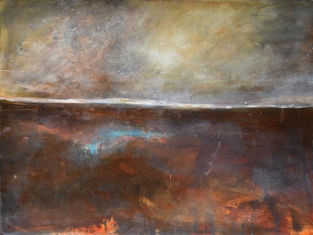 , 'Hesperides,' 2017, Little Buckland Gallery