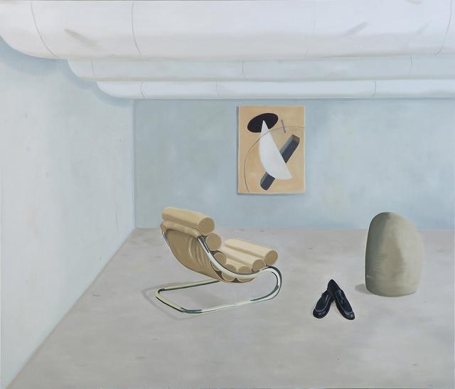 Yesim Akdeniz, 'When Prost Left Istanbul', 2016, Galerist