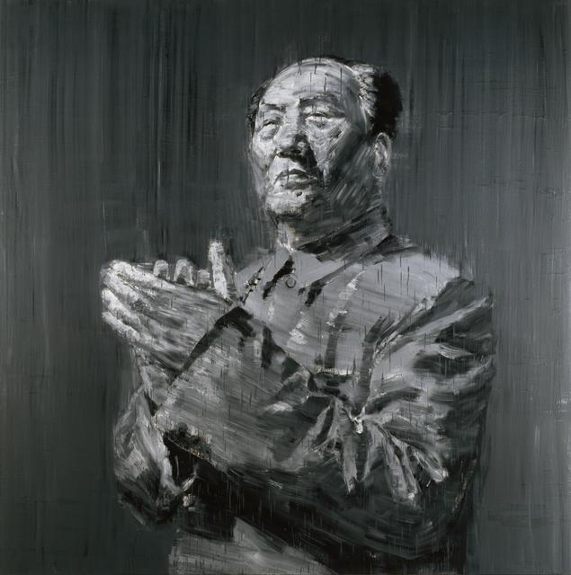 , 'Mao,' 2005, Fundación Proa