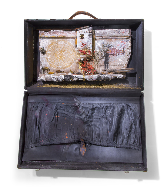 , 'Baggage No. 3,' , Lanoue Gallery