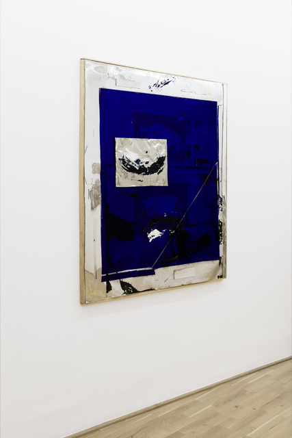 , 'Rohrschach Transformations,' 2010, Galerie Andreas Huber