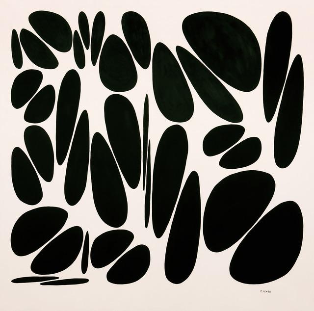 ", '""Serie de las Señoras Formas "",' 2009, Alejandro Faggioni - Estudio De Arte"