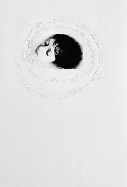 liliana gassiot, 'Selfportrait #5', 2019, Galerie Céline Moine & LGFA