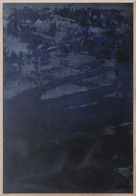 , '42 XXK,' 2017, Acid Gallery
