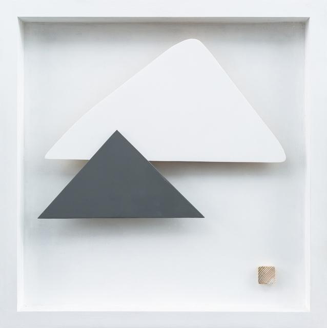 , 'Y14-N08,' 2014, Art+ Shanghai Gallery