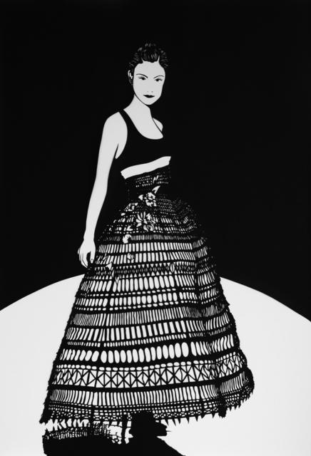 Stefan Thiel, 'Modell 02/08', 2008, Mai 36 Galerie
