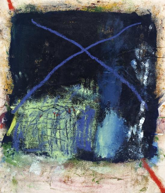 , 'Noche,' 2019, CIRCA Gallery