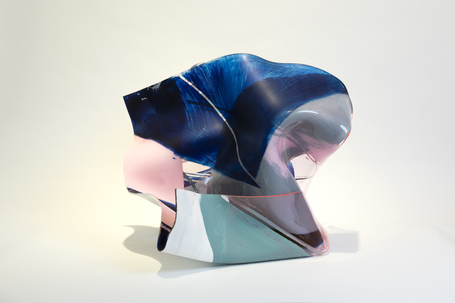 , 'Bao 4-8/3/14,' 2014, Stern Wywiol Galerie