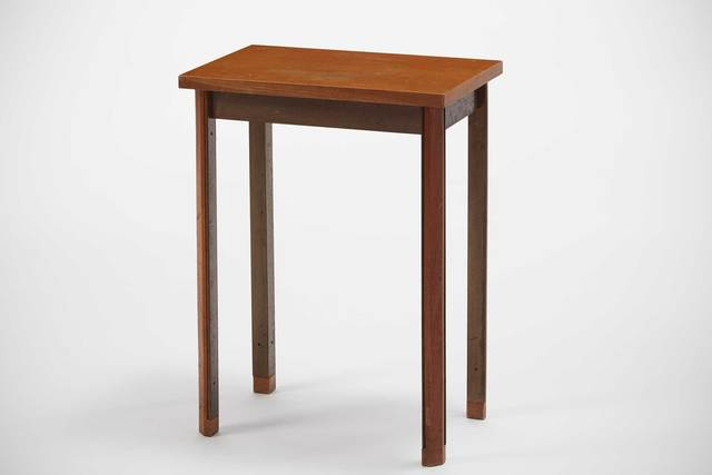 , 'Side table,' ca. 1965, Casati Gallery
