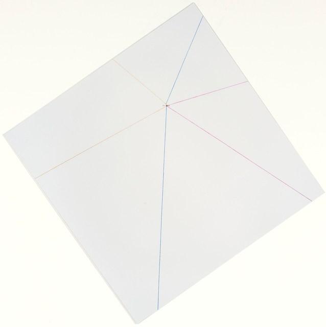 , 'Untitled (Punctum),' 2012, Gagosian