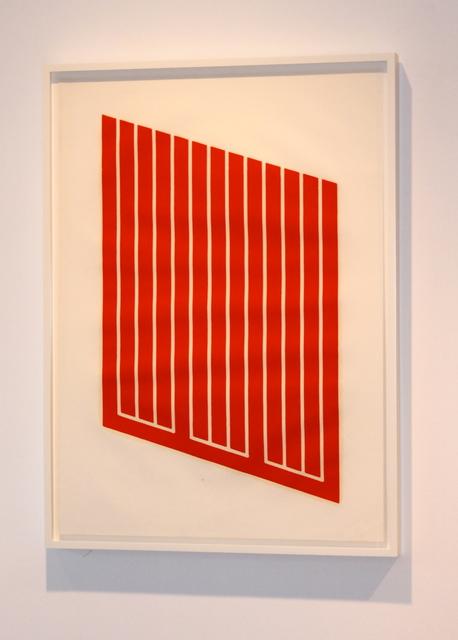 , 'Untitled (#59),' 1961-1969, Carolina Nitsch Contemporary Art