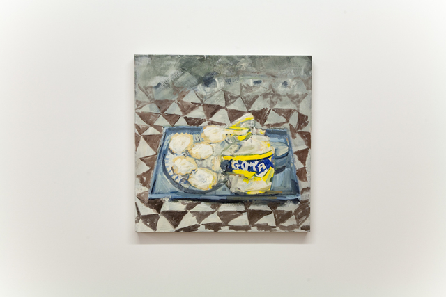 , 'Goya Crackers,' 2011, The Still House Group