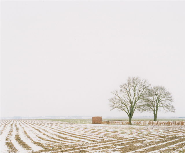 , 'Sailly, France,' 2005, Les Douches La Galerie