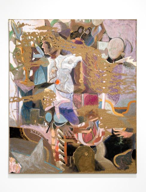 , 'Pinapple,' 2016, Proto Gallery