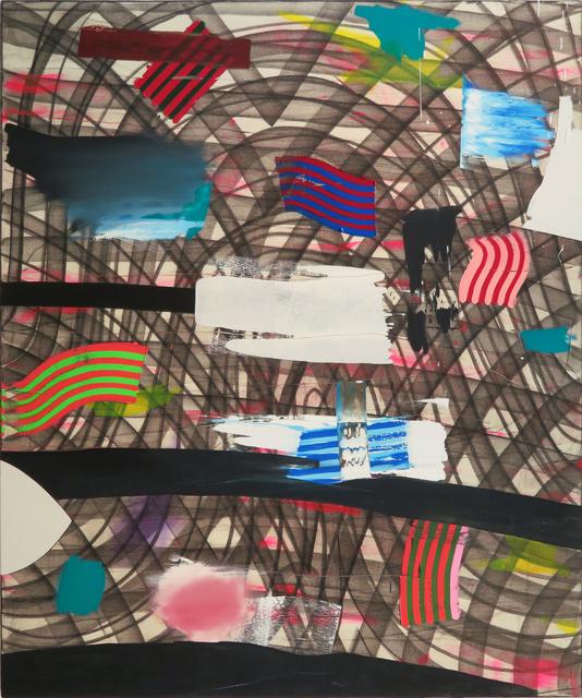 , 'Bebop Legend,' 2017, Joseph Nease Gallery