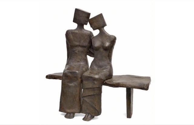 , 'Untitled,' , Frédéric GOT