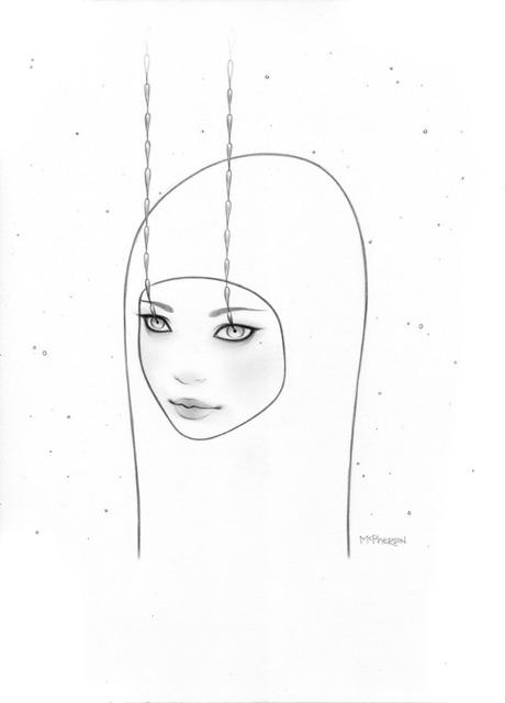 , 'Wanderlust,' 2013, Jonathan LeVine Projects
