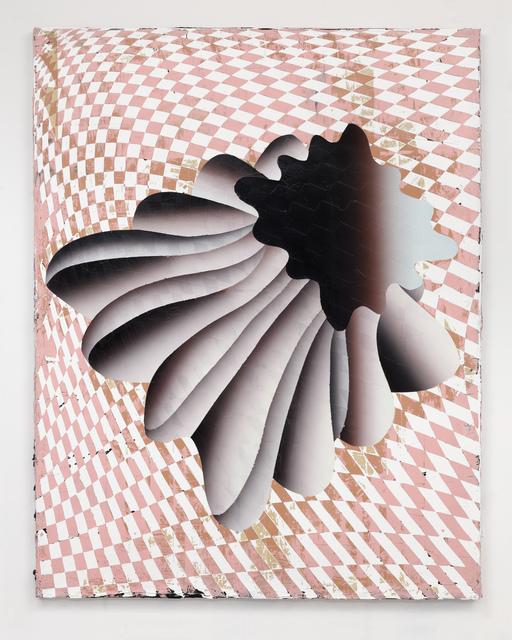 , 'Untitled,' 2016, Galerie Krinzinger