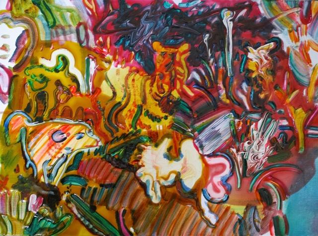 , 'beppu 02,' 2015, COHJU contemporary art