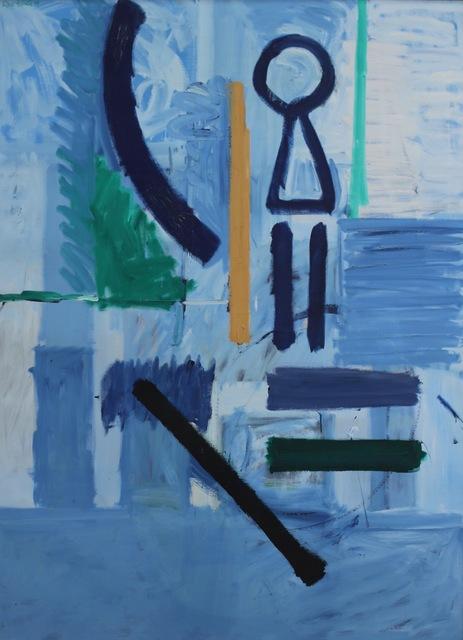 , 'Enigma,' 1966, Nikola Rukaj Gallery