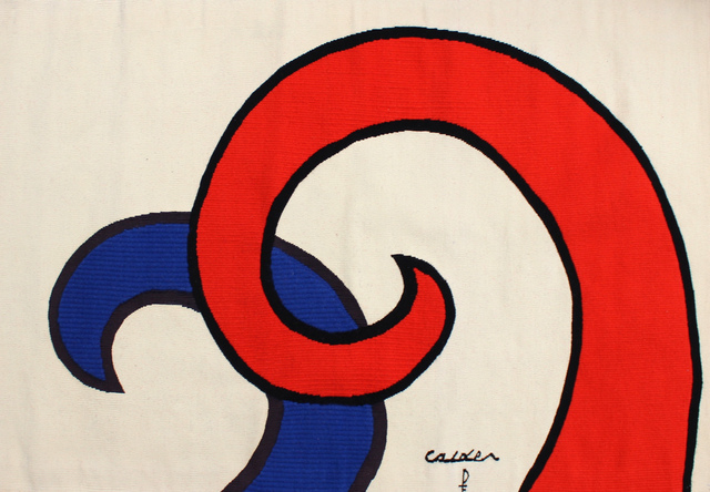 , 'The Waves | Les Vagues,' 1975, Gilden's Art Gallery