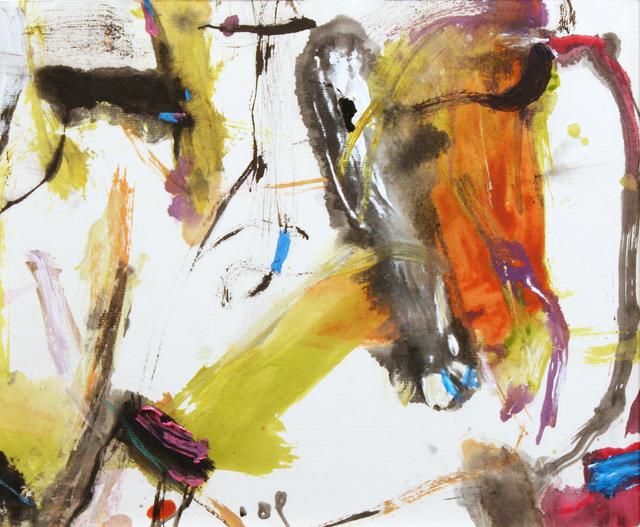 , 'Wonder,' 2009, Wallace Galleries