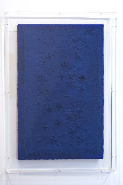 , 'Battle in the sky,' 2003, Wook + Lattuada Gallery
