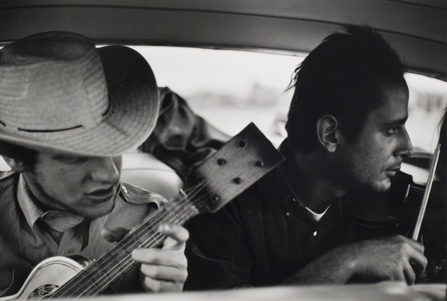 """, ' Mexico """"On the Road"""",' 1966-printed later, Tracey Morgan Gallery"""