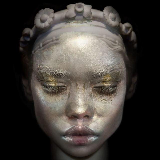 , 'Mary,' , Lawrence Alkin Gallery