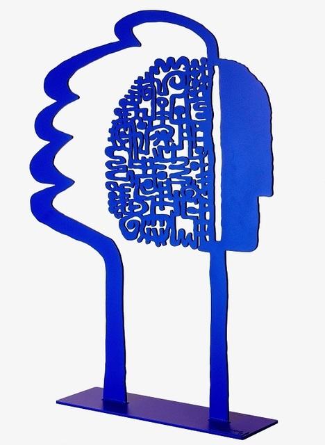 , 'Philosopher ,' 2018, Morton Fine Art