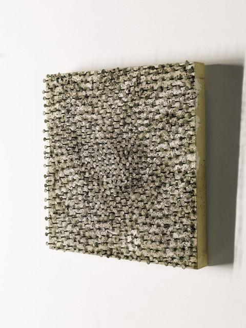 , 'Kleine Malerische Handlung Kreis Kreise,' 1983, Ben Brown Fine Arts