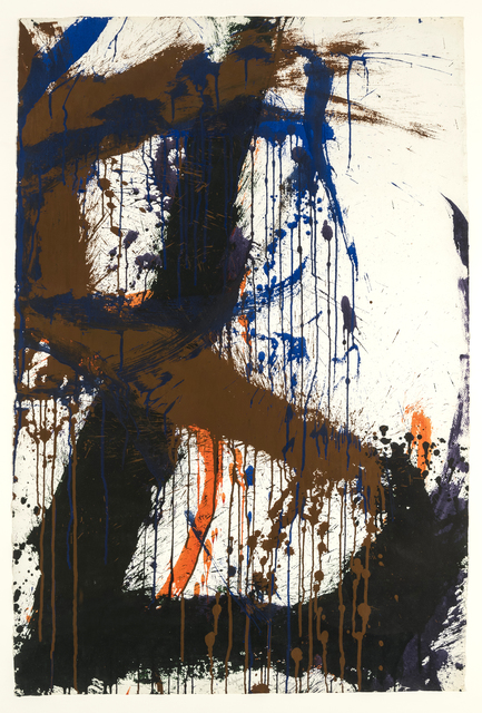 , 'Untitled #12,' 1964, Waterhouse & Dodd