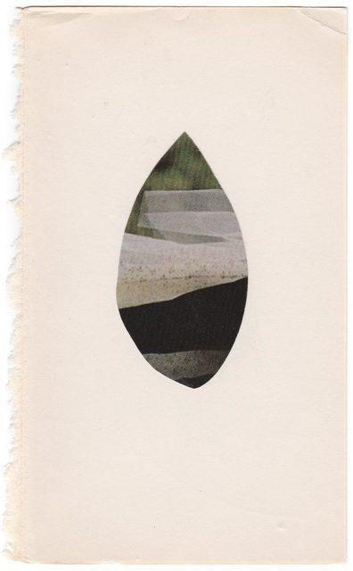 Jordan Sullivan, 'Landscape Collage 32', 2012-2017, Uprise Art