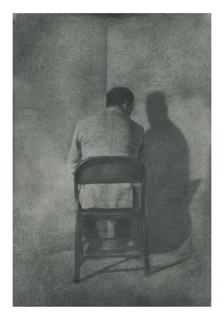Johan Barrios, 'Series: The happening of an idea', 2016, Victor Lope Arte Contemporaneo