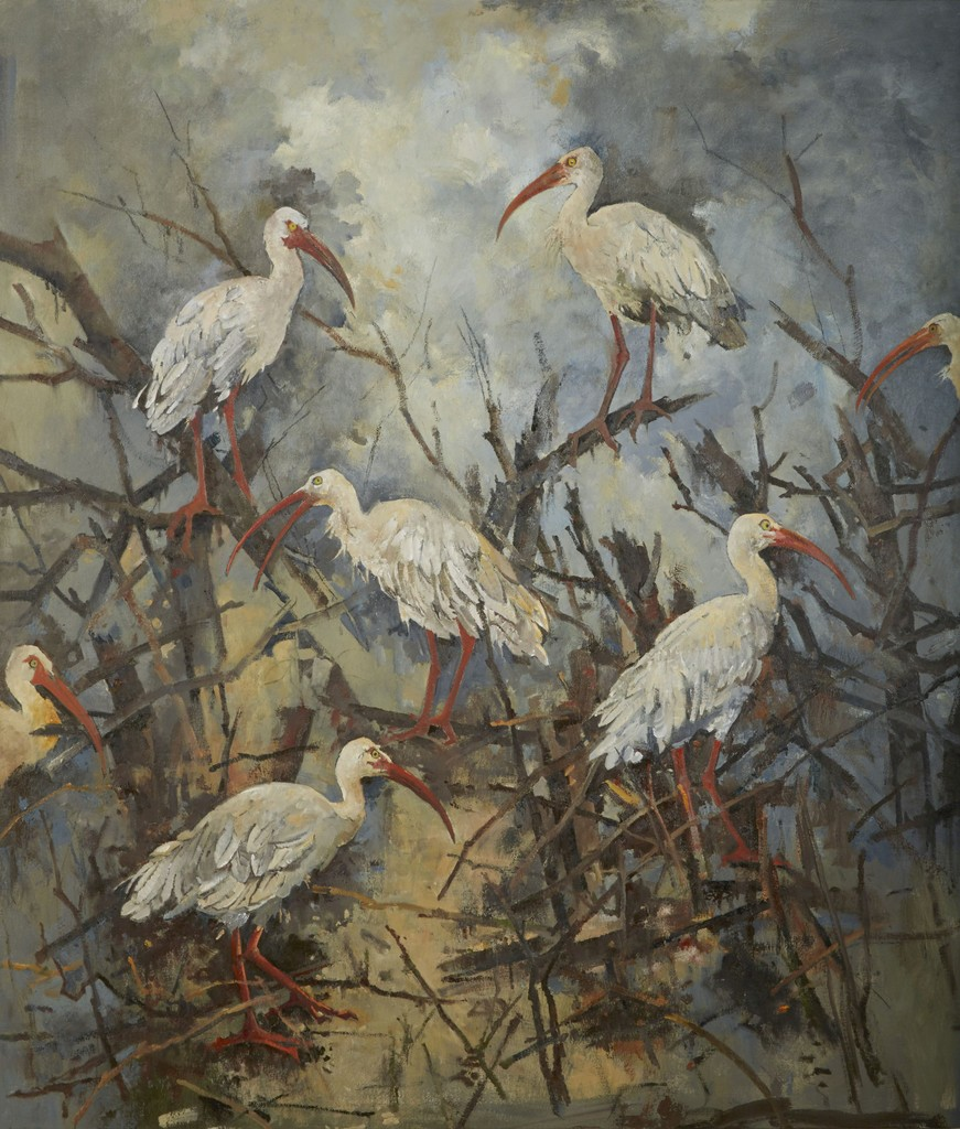 Dreams of the Mighty Ibis